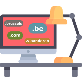 .brussels .be .com .vlaanderen