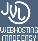 WEBHOSTING MADE EASY