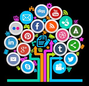 sociale-netwerken